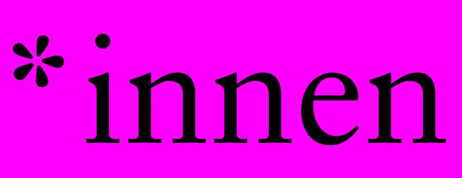 Blogbeitrag 4: Gendergerechte Sprache