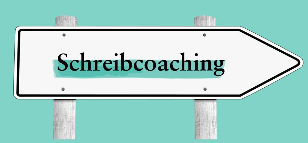 Wann hilft ein Schreibcoaching weiter?